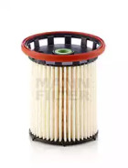 PU8021 MANN-FILTER Топливный фильтр