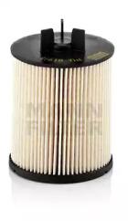 PU8193X MANN-FILTER Топливный фильтр -1