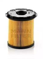 PU822X MANN-FILTER Топливный фильтр