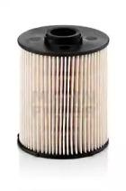 PU839X MANN-FILTER Топливный фильтр