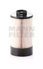 PU90021Z MANN-FILTER Топливный фильтр