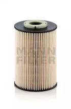 PU9003Z MANN-FILTER Топливный фильтр