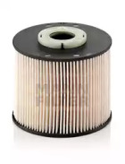 PU927X MANN-FILTER Топливный фильтр -1