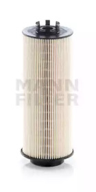 PU9661X MANN-FILTER Топливный фильтр