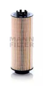 PU9662X MANN-FILTER Топливный фильтр
