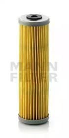 P461 MANN-FILTER Топливный фильтр -1