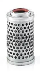 P54X MANN-FILTER Топливный фильтр