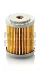 P609 MANN-FILTER Топливный фильтр -1