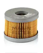 P651X MANN-FILTER Топливный фильтр