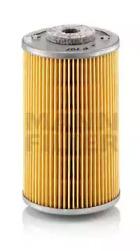 P707 MANN-FILTER Топливный фильтр