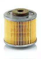 P715 MANN-FILTER Топливный фильтр -1