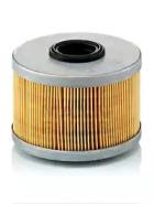 P7161X MANN-FILTER Топливный фильтр