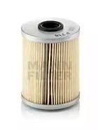 P718X MANN-FILTER Топливный фильтр