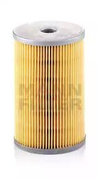 P725X MANN-FILTER Топливный фильтр