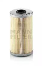 P726X MANN-FILTER Топливный фильтр -1