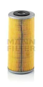 P982X MANN-FILTER Топливный фильтр