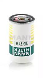 TB719 MANN-FILTER Патрон осушителя воздуха, пневматическая система -1