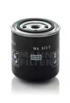 WA9232 MANN-FILTER Фильтр для охлаждающей жидкости
