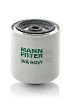WA9401 MANN-FILTER Фильтр для охлаждающей жидкости