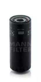 WD11003 MANN-FILTER Гидравлический фильтр