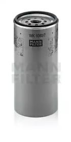 WK10807X MANN-FILTER Топливный фильтр