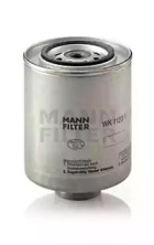 WK11231 MANN-FILTER Топливный фильтр