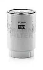 WK11001X MANN-FILTER Топливный фильтр
