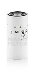 WK11030X MANN-FILTER Топливный фильтр
