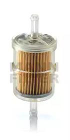 WK422 MANN-FILTER Топливный фильтр