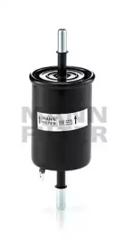 WK553 MANN-FILTER Топливный фильтр