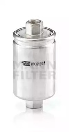 WK6122 MANN-FILTER Топливный фильтр