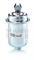 WK61444 MANN-FILTER Топливный фильтр