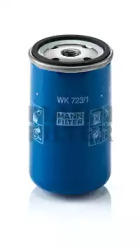 WK7231 MANN-FILTER Топливный фильтр