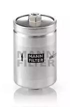 WK725 MANN-FILTER Топливный фильтр