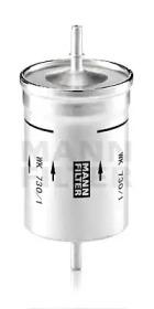 WK7301 MANN-FILTER Топливный фильтр