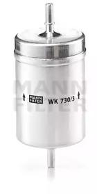 WK7303 MANN-FILTER Топливный фильтр