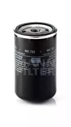 WK733 MANN-FILTER Топливный фильтр