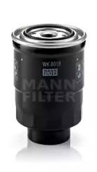 WK8018X MANN-FILTER Топливный фильтр -1