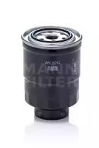 WK8052Z MANN-FILTER Топливный фильтр -1