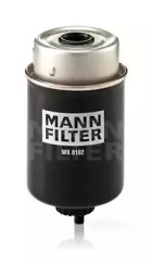 WK8102 MANN-FILTER Топливный фильтр