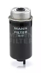 WK8188 MANN-FILTER Топливный фильтр