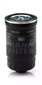 WK8241 MANN-FILTER Топливный фильтр -1