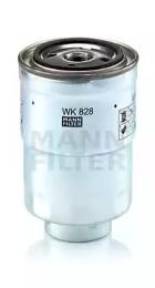 WK828X MANN-FILTER Топливный фильтр