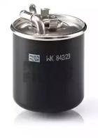 WK84223X MANN-FILTER Топливный фильтр