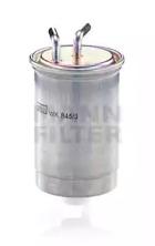 WK8453 MANN-FILTER Топливный фильтр