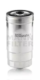 WK8541 MANN-FILTER Топливный фильтр