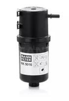 WK9016 MANN-FILTER Топливный фильтр