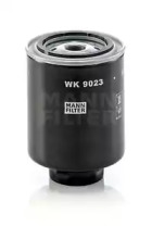 WK9023Z MANN-FILTER Топливный фильтр