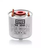 WK9046Z MANN-FILTER Топливный фильтр -1