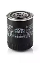 WK9304 MANN-FILTER Топливный фильтр -1